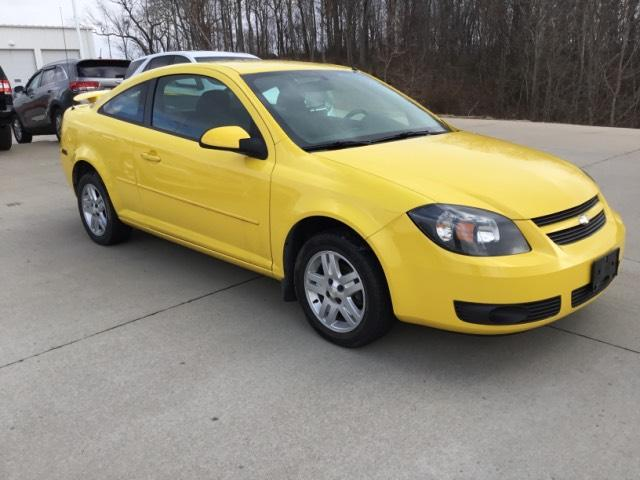 Pre-Owned 2005 Chevrolet Cobalt 2dr Cpe LS